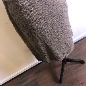 Lauren by Ralph Lauren beaded pencil skirt